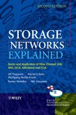 Storage Networks Explained