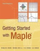 Getting Started with Maple
