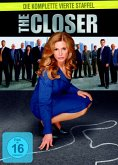 The Closer - Die komplette vierte Staffel (4 DVDs)
