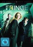 Fringe - Die komplette erste Staffel (7 DVDs)