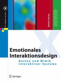 Emotionales Interaktionsdesign - Dorau, Rainer