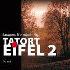 Tatort Eifel, 5 Audio-CDs + 1 MP3-CD