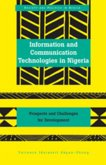 Information and Communication Technologies in Nigeria