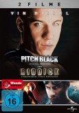 Pitch Black, S.E. / Riddick - Chroniken eines Kriegers (2 DVDs)