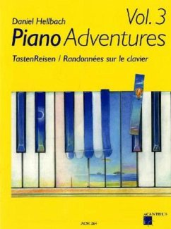 TastenReisen / Piano Adventures
