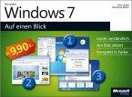 Microsoft Windows 7 auf einen Blick