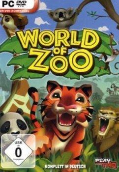 World Of Zoo (Pcn)
