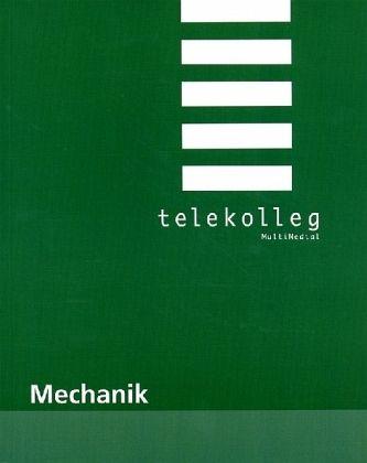 Mechanik von Wolfgang Meindl; Hans-Peter Rosenkranz