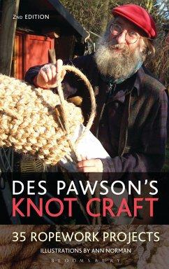 Des Pawson´s Knot Craft