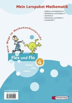 Flex und Flo 4. Paket Themenhefte für die Ausleihe