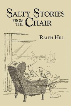 Salty Stories from the Chair
