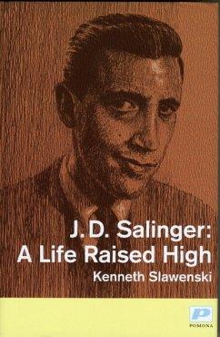 J. D. Salinger - Slawenski, Kenneth