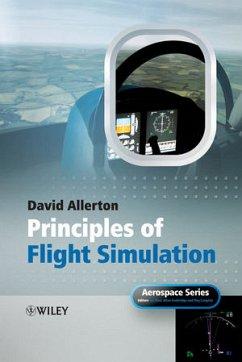 Principles of Flight Simulation