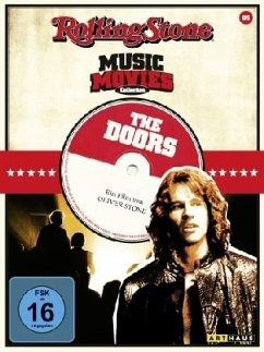 The Doors (Rolling Stone Music Movies Collection)