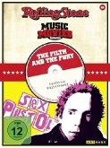 The Filth and The Fury (OmU, Rolling Stone Music Movies Collection)
