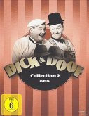 Dick & Doof Collection 2 (10 DVDs)