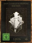 Don Camillo & Peppone Edition (5 DVDs)