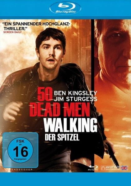 50 Dead Men Walking – Der Spitzel – Wikipedia