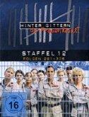 Hinter Gittern - Der Frauenknast - Staffel 12