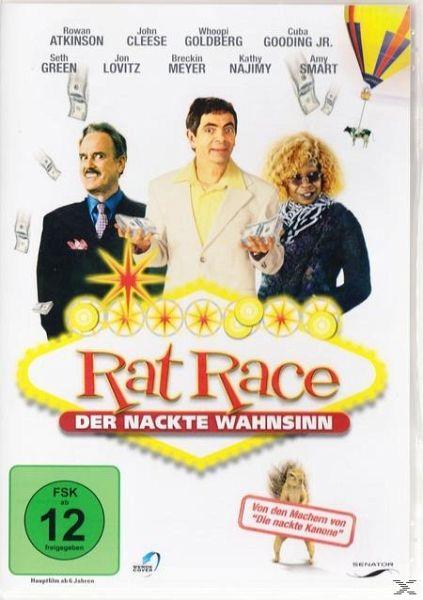 Rat Race – Der Nackte Wahnsinn