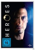 Heroes - Staffel 1 DVD-Box