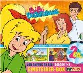 Von Anfang an Bibi / Bibi Blocksberg Bd.1+2 (2 Audio-CDs)