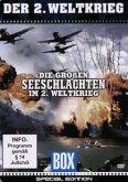 Die großen Seeschlachten im 2. Weltkrieg (Special Edition) Steelcase Edition