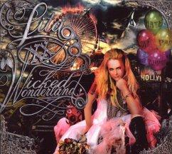 Wicked Wonderland - Ford,Lita