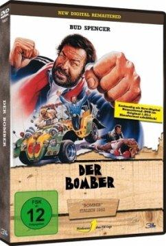 Der Bomber Remastered - Spencer,Bud