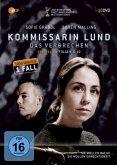 Kommissarin Lund: Das Verbrechen - Staffel 1 (10 DVDs)
