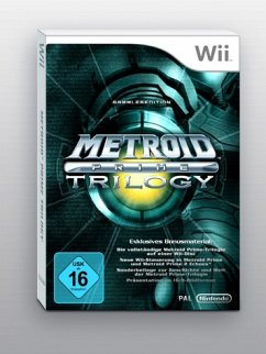 26625218n Metroid Prime Trilogy