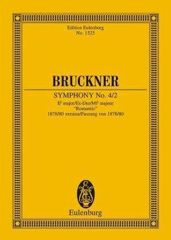 Sinfonie Nr. 4/2 Es-Dur