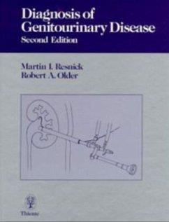 Diagnosis of Genitourinary Disease