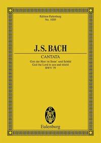 Kantate Nr. 79 (Festo Reformationis)