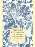 Science and Civilisation in China: Volume 6, Biology and Biological Technology, Part 1, Botany