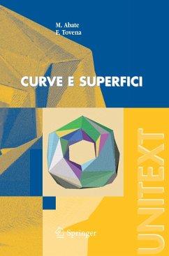 Curve e superfici - Abate, M.; Tovena, Francesca