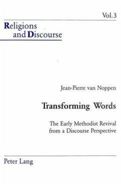 Transforming Words - van Noppen, Jean-Pierre