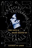 Hardcore Troubadour: The Life and Near Death of Steve Earle