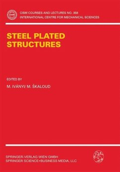 Steel Plated Structures