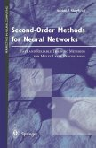 Second-Order Methods for Neural Networks