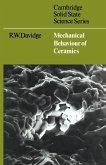Mechanical Behaviour of Ceramics