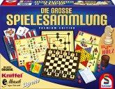 Schmidt 49125 - Die große Spielesammlung, Premium Edition