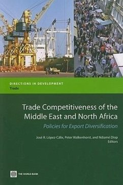 Trade Competitiveness of the Middle East and North Africa: Policies for Export Diversification