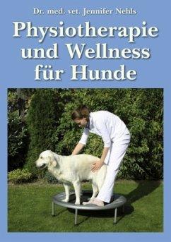 Physiotherapie und Wellness für Hunde
