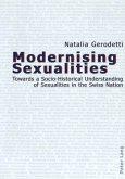 Modernising Sexualities