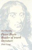Pierre Bayle. Reader of travel literature