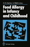 Food Allergy in Infancy and Childhood