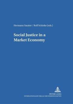 Social Justice in a Market Economy