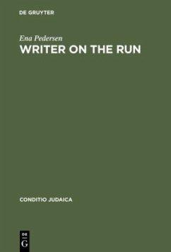 Writer on the Run