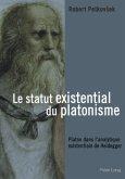Le statut existential du platonisme
